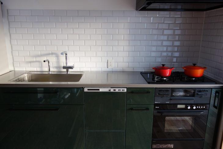 キッチン toto